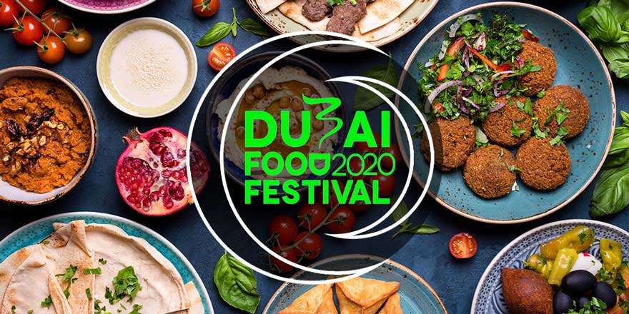food festival in dubai 2020
