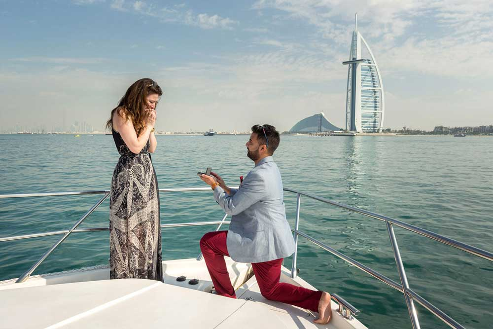 pre-wedding shoot destinations in dubai