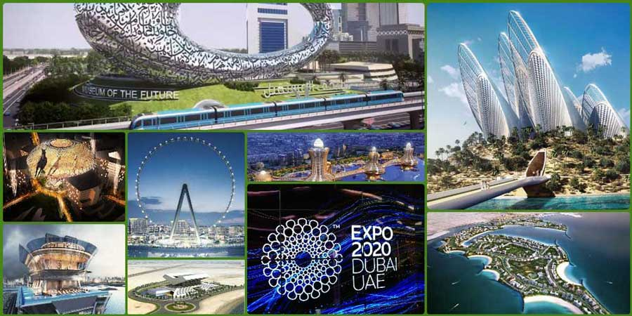 top uae attractions to visit during dubai expo 2020